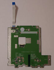 HP Omnibook xe4100 Mouse Button LED Board DA0KT1TB2F7 HannStar K MV-4