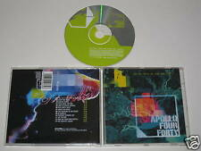 APOLLO FOUR FORTY/GETTIN´HIGH ON YOUR OWN SUPPLY(344)CD