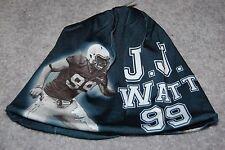 ADULTS HOUSTON TEXANS J.J. WATT #99 NFL PLAYER BEANIE CAPS HAT