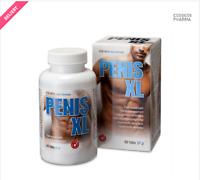 Penisvergrösserung Potenzmittel 60x Potenzpillen Penisverlängerung Bestseller