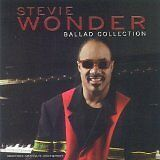 WONDER stevie - Ballad collection - CD Album