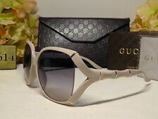 46f64450ea0dd Gucci Beige Sunglasses for Women for sale | eBay