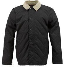 BURTON DryRide Men's HERITAGE HUNTER Jacket - True Black - Medium - NWT