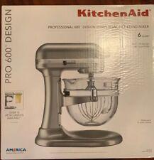 KitchenAid Professional 600 Stand Mixer