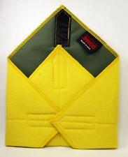 "Domke 11"" Square Protective Wrap (YELLOW)"