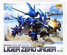 Kotobukiya ZOIDS Liger Zero Jager 1/72 Highend Master Model Kit US Seller USA