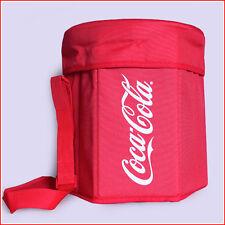 Coca Cola Kühlhocker Flaschenkühler Hocker Eiskühler Eisbox Eis 3tlg 10l Neu OVP