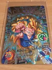 Carte Dragon Ball Z DBZ Dragon Ball Heroes God Mission Part 3 #HGD3-CP7 Prisme