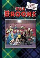 The Broons Annual 2018 (Annuals 2018), Parragon Books Ltd, New Book
