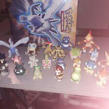 22 Figurines Pokémon