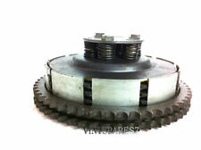 ROYAL ENFIELD EARLY MODELS G G1 G2 3 CLUTCH PLATES COMPLETE ASSY PACKED @24.7