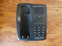 2 Line Digital Spread Spectrum Cordless Phone w wall/desk base.Uniden