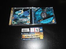 VIRTUAL ON-SEGA SATURN japan game
