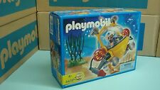 Playmobil 4478 Deep Sea Diving Bell retire made in Germany NEW in Box toy 116