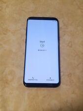 Samsung Galaxy S8 SM-G950  64GB  Factory Unlocked