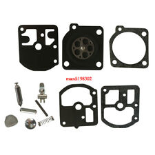 Carburetor Rebuild Kit For Stihl 009 010 011 012 Repalce P/N ZAMA RB-7 RB-11