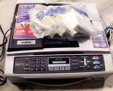 Brother MFC-240C All-In-One Inkjet Printer