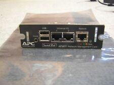 APC AP9631 UPS 10/100Mbps Network Management Card