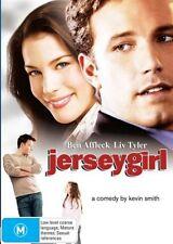 Jersey Girl (DVD, 2014)
