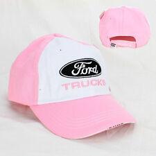 Ford Pflaume Logo Pick Up Trucks Muscle Car Basecap Mütze Trucker Baseball Cap