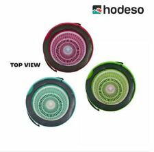 Hodeso Mini Magic Spin Mop with 1 Extra Mop Head  - BLUE