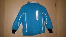 Winterjacke Gr.116 H&M , türkiser Winteranorack