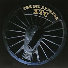 XTC - Big Express [New CD] UK - Import
