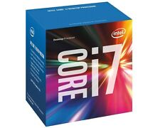 Intel i7 7700 BOX CPU, Prozessor, Quad Core, mit Lüfter, Kaby Lake LGA 1151