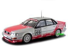 Audi V8 Evo  #45  H.Haupt   DTM 1992  / Minichamps  1:43