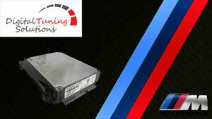 Remap Service. Tune your MS43 ECU for E46 E39 M54B22 M54B25 M54B30 EWS Removal