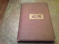 1st ed 1866 Memorial of Giles F. Ward, Jr., Late First Lieut 12th N.y. Cavalry