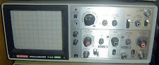 Hitachi V-212 Oscilloscope 20MHz