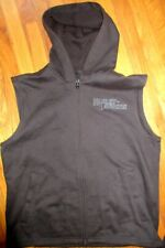Harley-Davidson LG Sleeveless Graphic Hoody Liner for JUNCTION Jacket 97343-10VM