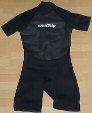 WHITETIP WETSUIT SIZE M/L RETRO OLD SCHOOL YAMAMOTO NEOPRENE VINTAGE NEW w/ TAG