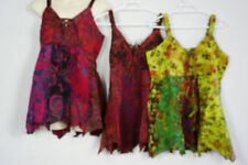 Handmade Cotton Casual Tops & Blouses for Women