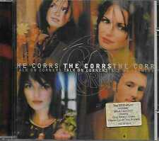 Corrs, The ‎– Talk On Corners,CD, Album,1998