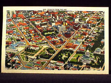 CO - DENVER FROM THE AIR 1930-1944