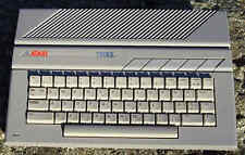 130XE Atari PAL B New in the Box but No PP/Manual/SN Bad GTIA