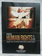 Human Rights Awareness Guide, New!