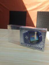 Nintendo Game Boy Advance + OVP Konsole Handheld Retro Gaming GBA