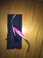 Switch It Combi schwarz/pink/weiß Kunststoff