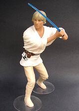 Star Wars Luke Skywalker Polydata 1/6 Vinyl Model Kit New 1995