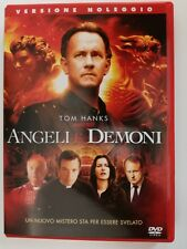 Angeli e Demoni (Thriller) DVD film di Ron Howard con Tom Hanks