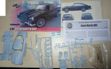 Aston Martin DB5 1:32 Airfix Model Kit on sprue classic car to make