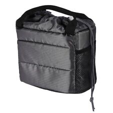 Waterproof Insert Partition Camera Hand Bag Box Shockproof Padded Divider WN