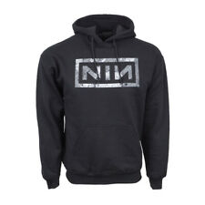 NINE INCH NAILS UNISEX PULLOVER HOODY