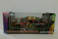 Jeff Gordon #24 Chromalusion 1998 Monte Carlo Limited Edition 1/64 Diecast