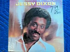 12' Vinyl LP Sealed JESSY DIXON Light Records 1979 Funk Soul Gospel