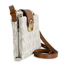 Michael Kors Damen Messenger Taschen mit Reißverschluss