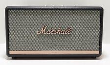 Marshall Stanmore II Wireless Bluetooth Speaker Black & Gold